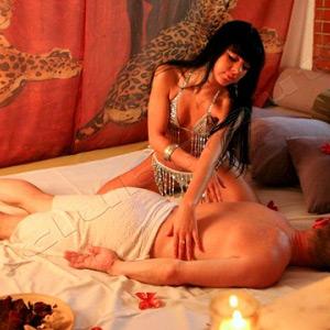 massage London