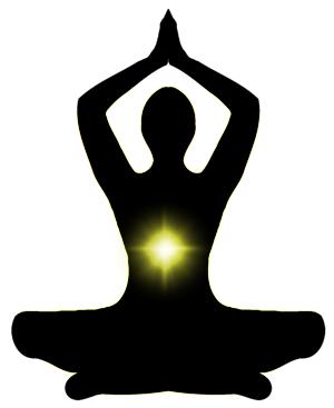 The third chakra position