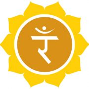Symbol of The third chakra