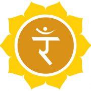 Symbol of The third chakra