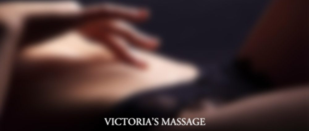 victoria tantric massage in London